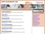 Browse Fairytale Nursery