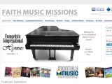 Faithmusicmissions.org Coupon Codes