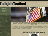 Browse Fallujah Tactical