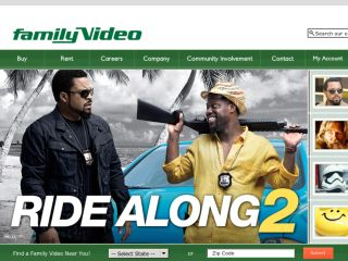 Shop at familyvideo.com