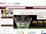 Famvision.com Coupon Codes