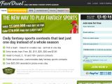 Fanduel.com Coupon Codes