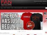 Browse Fan Outfitters Louisville