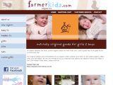 Browse Farmerkids Organics