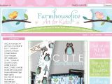 Browse Farmhousefive Art 4 Kids