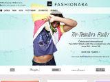 Browse Fashionara