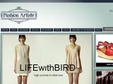 Browse Fashion Artiste