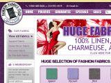 Browse Fashion Fabrics Club
