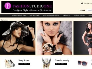 Shop at fashionstudioone.com