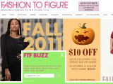 Coupon For Fashion To Figure Fashion To Figure Coupon Codes
