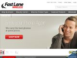 Browse Fast Lane Wireless