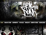 Fat Punk Studio Coupon Codes