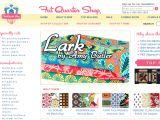 Browse Fat Quarter Shop