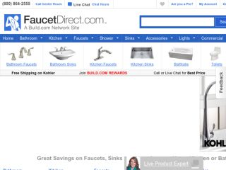 Shop at faucetdirect.com