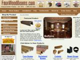 Browse Faux Wood Beams