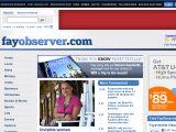 Fayobserver.com Coupon Codes