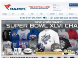 Browse Fanatics