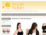 Feedmemummy.co.uk Coupon Codes