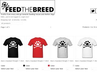 Shop at feedthebreed.spreadshirt.com