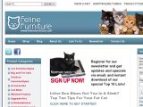 Browse Feline Furniture