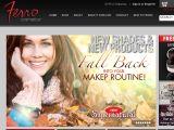 Browse Ferro Cosmetics