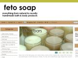 Fetosoap.com Coupon Codes