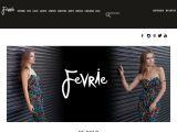 Fevrie.com Coupon Codes