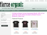 Fierceorganic.com Coupon Codes