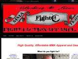 Browse Fight 4 Action Apparel