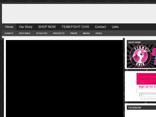 Shop at fightchix.com