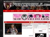 Fightergirls.com Coupon Codes