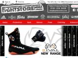 Fightstoremma.com Coupon Codes