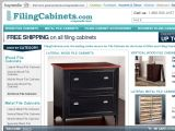 Filingcabinets.com Coupon Codes