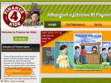 Finance4kidz.com Coupon Codes