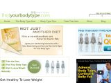 Browse Find Your Body Type
