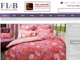 Browse Fine Linen And Bath