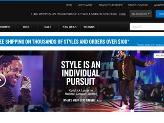 Shop at finishline.com