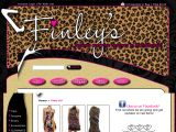 Browse Finley's Boutique