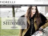 Browse Fiorelli