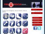 Browse Fire And Rescue Gear