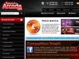 Browse Fireworks Arcade