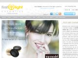 Browse First Light Cosmetics