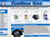 Browse Fishhead Gear