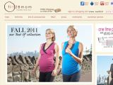 Browse Fit2bmom Maternity Activewear