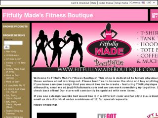 Shop at fitfullymadeboutique.com