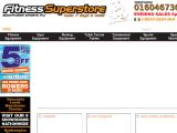 Fitness-Superstore.co.uk Coupon Codes
