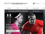 Fitnessbox.co.uk Coupon Codes