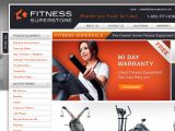 Browse Fitness Superstore