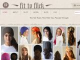 Browse Fit To Flick