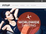 Fitup.com.au Coupon Codes